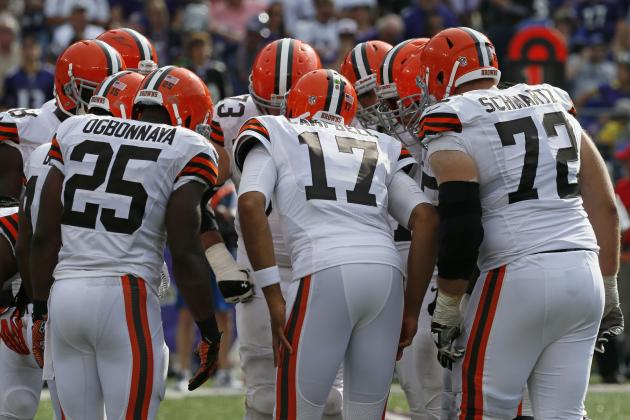 Browns vs. Chiefs: Breaking Down Cleveland's Game Plan