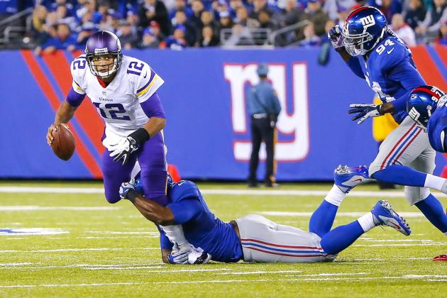 How the New York Giants Can Fix Their Anemic Pass Rush