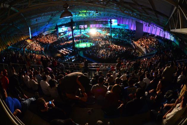 UFC Announces 6 European Events Not Aimed at US Audiences