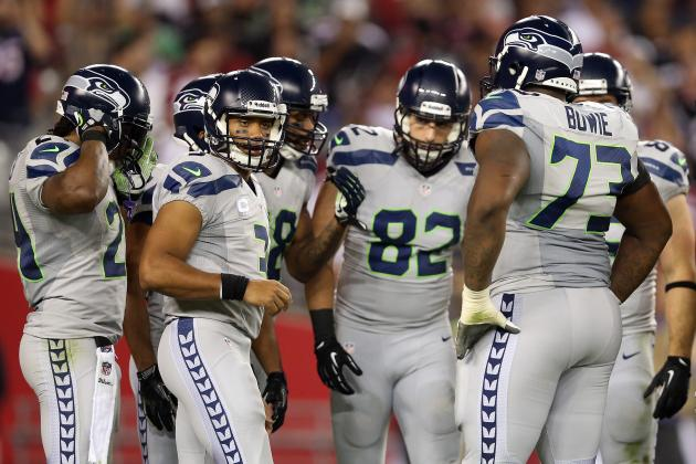 Seahawks vs. Rams: Breaking Down Seattle's Game Plan