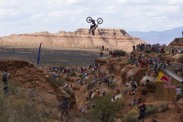 Mountain Biking POV Video from Kelly McGarry Is Downright Riveting