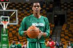 Rondo Returning Friday Barring Setback