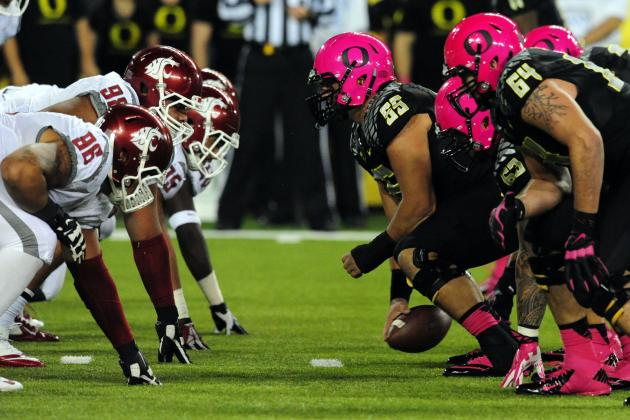 College Football Rankings 2013: Predictions for Week 9's Top 25 Matchups