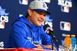 Report: Mattingly to Return to Dodgers