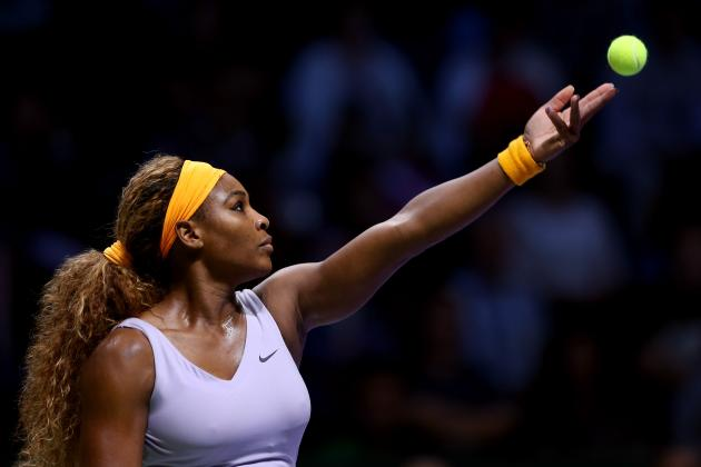 How Serena Williams' $10 Million Season Reflects Her Legacy on and off the Court