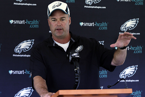 Was Hiring Defense Coordinator Bill Davis Right Choice for Philadelphia Eagles?