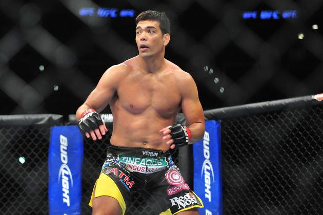 Lyoto Machida: Fight with Friend Mark Munoz Will Be All Business at FN 30