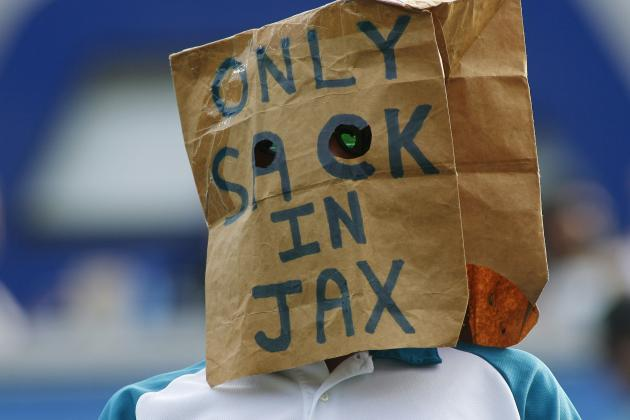 Why the Jacksonville Jaguars Aren't As Far Away As People Think