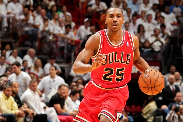 Is Marquis Teague Going to Pan Out for Chicago Bulls?
