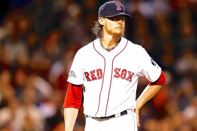 Clay Buchholz Injury: Updates on Red Sox SP's Shoulder, Likely Return Date