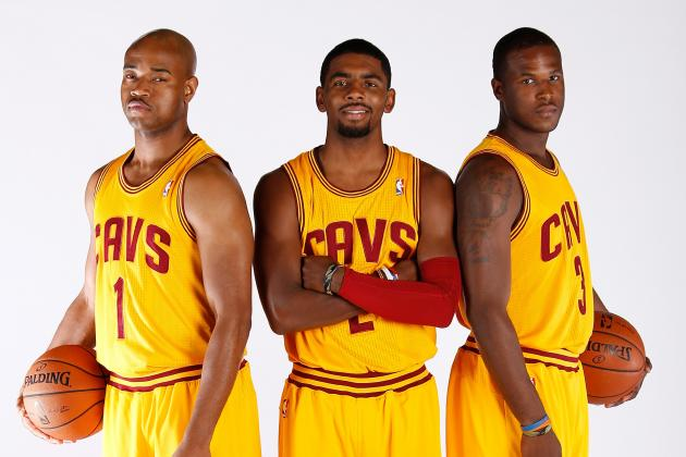 Cleveland Cavaliers Preview 2013-14: Lineup, Roster Predictions, Team Analysis