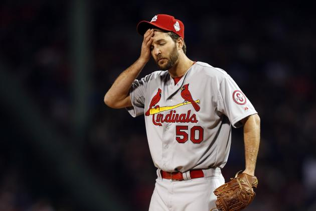 World Series 2013: Keys to Cardinals Bouncing Back After Game 1 Loss
