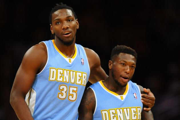 Debate: What Place Will the Nuggets Finish with in the West?