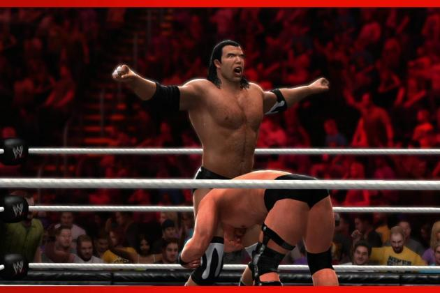 WWE 2K14: Release Date, Roster, Features and Preview