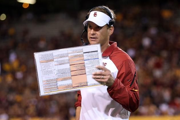 USC Football: Will Trojans Fans Ever Root for Lane Kiffin Again?