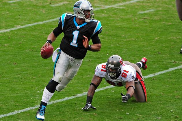 Carolina Panthers Face Trap Game Against Struggling NFC South Rival Buccaneers