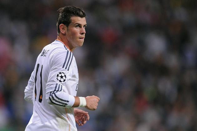 Would Starting Gareth Bale in El Clasico Be a Risk for Ancelotti, Real Madrid?