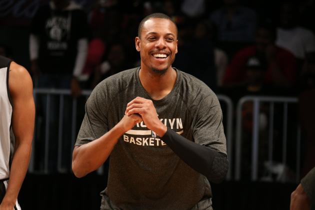 Why Paul Pierce Will Prove to Be the NBA's Best Offseason Acquisition
