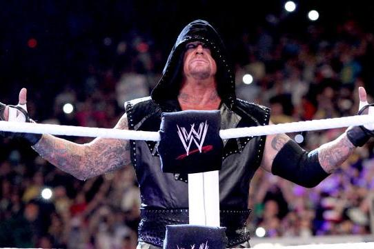 Report: Latest on Undertaker's WrestleMania XXX Opponent
