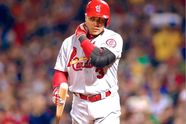 Does Hobbled Carlos Beltran Kill Cardinals' World Series Hopes?