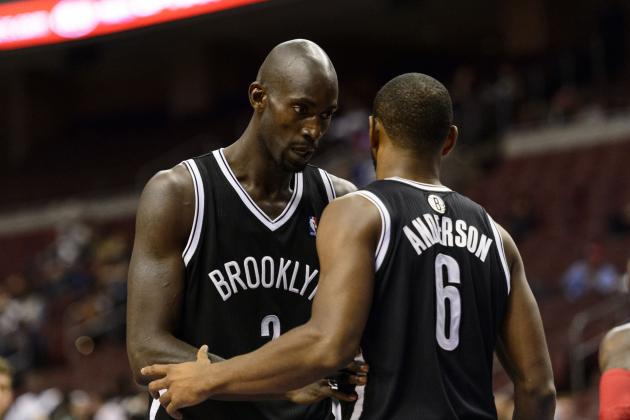 Tough-Talking KG Changing Nets' Culture