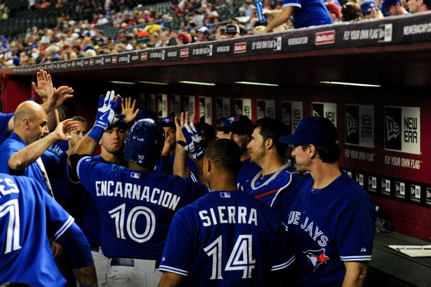 How Much Are the Toronto Blue Jays Worth?