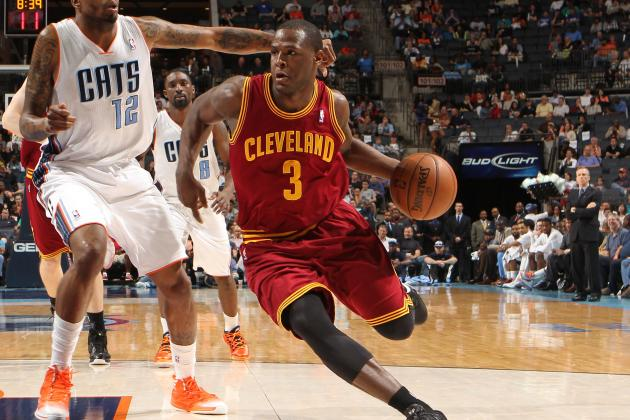 How Dion Waiters Must Raise His Game to Complement Kyrie Irving