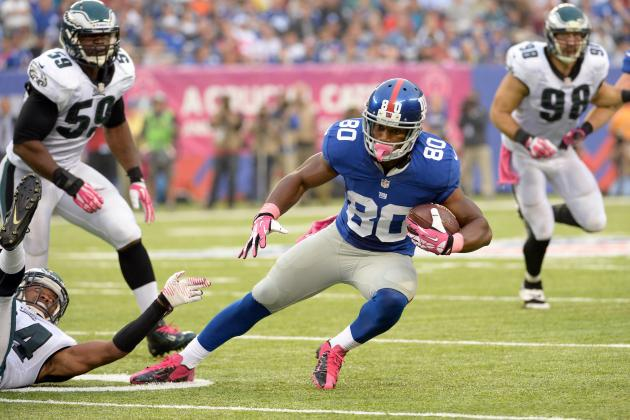 NY Giants vs. Philadelphia Eagles: Breaking Down New York's Game Plan