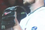 Jon Lester Denies Accusations of Doctoring the Ball