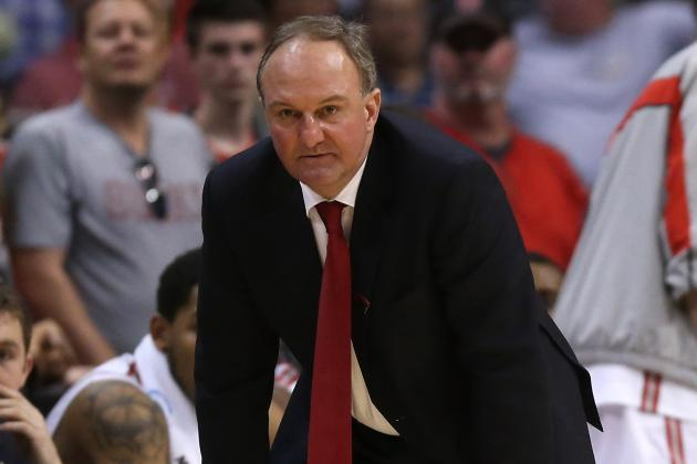 Thad Matta Reflects on Legacy, Longevity