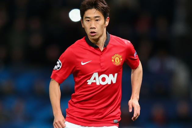 Shinji Kagawa's Real Sociedad Performance Has Given David Moyes a Headache