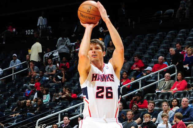 Hawks C Al Horford and SF Kyle Korver Will Sit out Final Preseason Game
