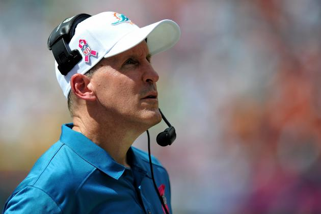 Miami Dolphins vs. New England Patriots: Breaking Down Miami's Game Plan