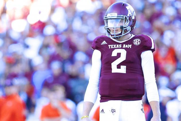 Love Him or Hate Him, Fans Should Savor Every Last Second of Johnny Manziel
