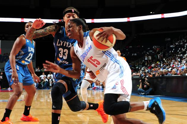 Why the Dream Struggled Against the Lynx