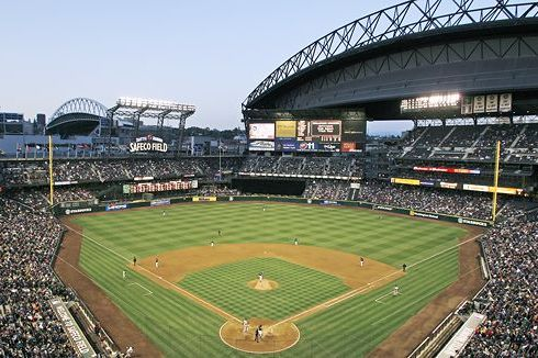 Bloomberg Ranks Mariners as 18th Most Valuable Franchise