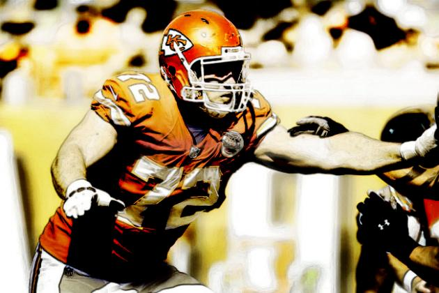 Eric Fisher: Kansas City's Rookie Talks to Bleacher Report About the 7-0 Chiefs