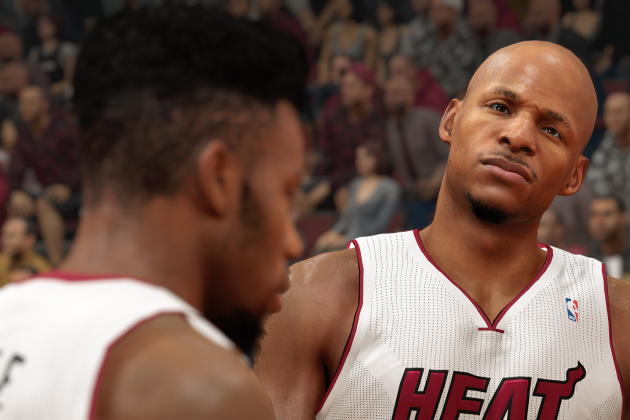 NBA 2K14: Hands-on Impression of Graphics, Gameplay and Features