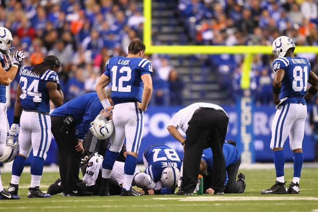 NFL Injuries Leave Teams, and Fans, Searching for Whoever Is Next in Line
