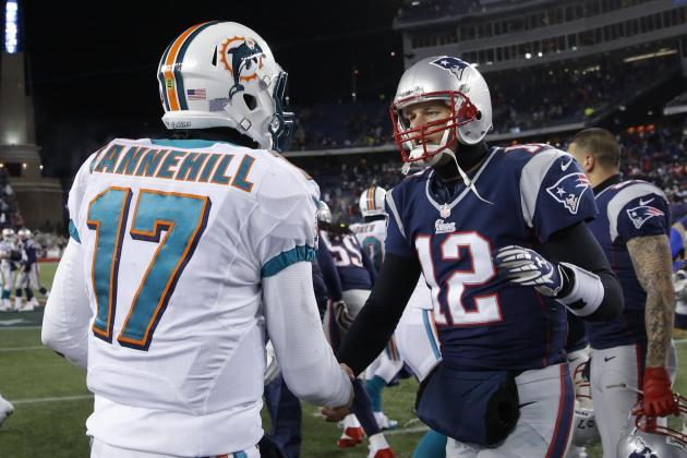 NFL Picks Week 8: Analyzing Trickiest Matchups on Schedule