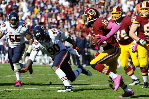 Fantasy Football: Is It Time to Bail on the Chicago Bears Defense?