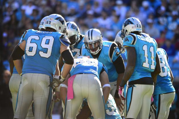 Panthers vs. Buccaneers: Biggest Roadblock for Each Team on Thursday Night