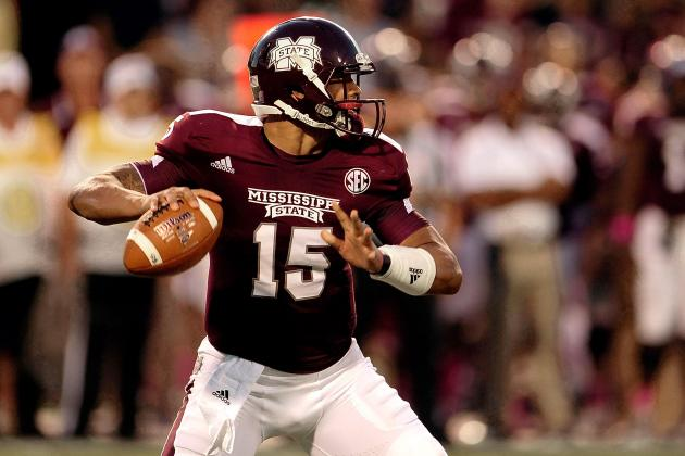 Kentucky vs. Mississippi State: Players Who Will Determine SEC Matchup