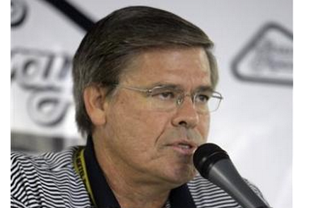 NASCAR May Overhaul Qualifying in 2014