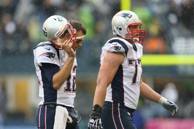 NFL Week 8: Breaking Down This Weekend's Biggest Matchups