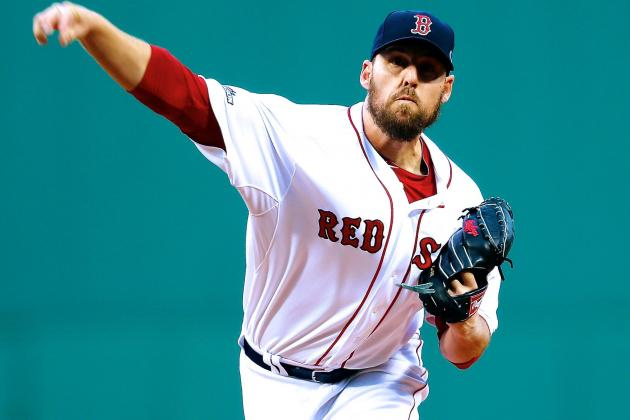 How Michael Wacha, John Lackey Match Up in World Series Game 2