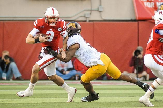 Nebraska vs. Minnesota: Huskers' Season Begins Now