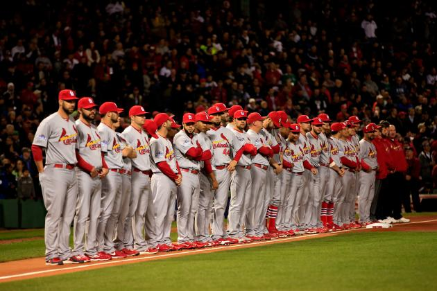 3 Cardinals Players Who Should be Replaced This Offseason