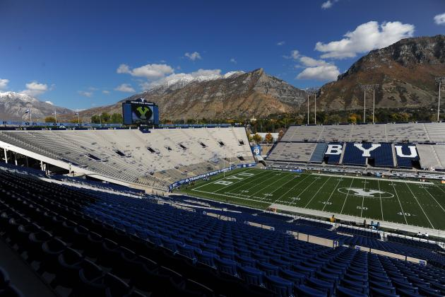 BYU and College Football Playoff: Did Cougars Make the Right Move?