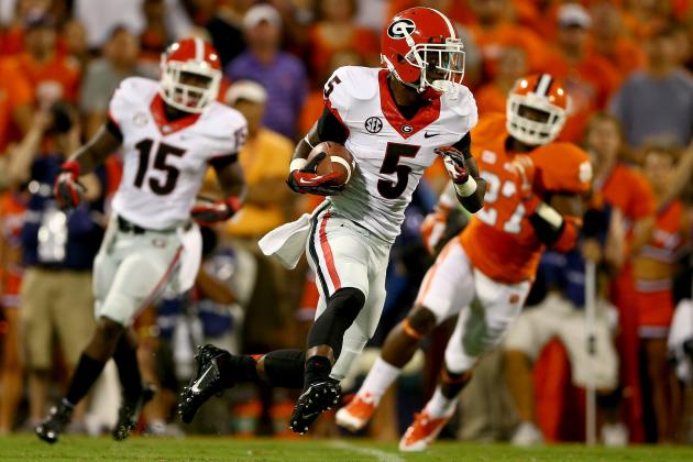 Georgia Football: What Happened to the 2011 and 2012 Recruiting Classes?
